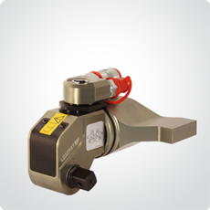 Hydraulic Torque Wrench - Welcome to LÖSOMAT