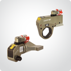 Forwarding to Hydraulic Torque Wrench