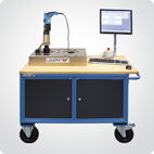 Forwarding to Torque Testing Bench